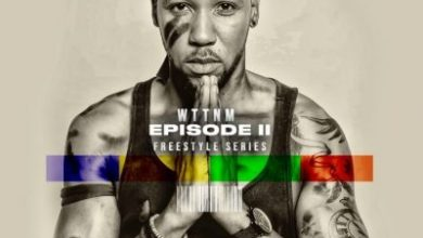Photo of Ma-B – WTTNM Freestyle Episode 2