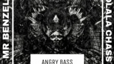 Photo of Mr Benzel ft Dlala Chass – Angry Bass