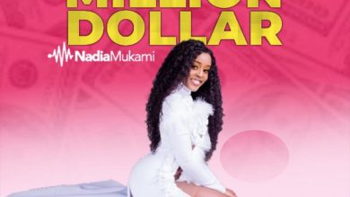 Photo of Nadia Mukami – Million Dollar