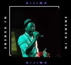 Photo of NJ Kunene – Gijima