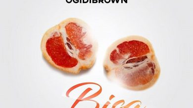 Photo of Ogidibrown – Bisa