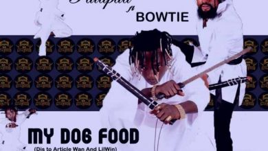 Photo of Patapaa – My Dog Food