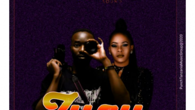 Photo of Gopa  – Zuzu Ft. Dayna Nyange