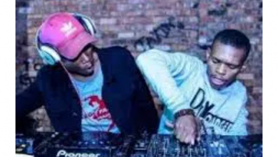 Photo of Younger Ubenzani & West Funk Movement – Our Time