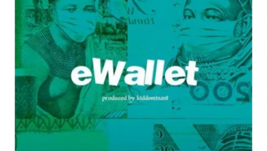 Photo of Kiddominant – eWallet Ft. Cassper Nyovest