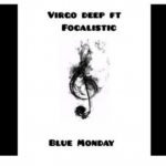 Vigro Deep Blue Monday