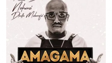 Photo of Prince Bulo ft Nokwazi & Kyotic – Amagama (Felo Le Tee Remix)