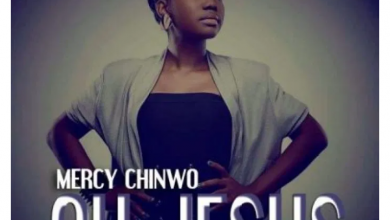 Photo of Mercy Chinwo – Oh Jesus