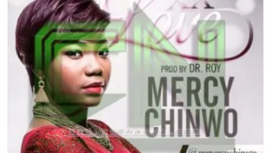 Photo of Mercy Chinwo – Excess Love