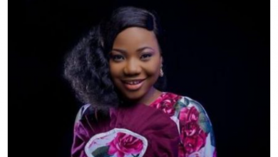 Photo of Mercy Chinwo – Chinedum