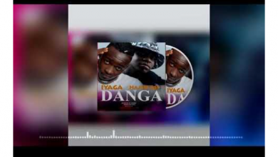 Photo of IYAGA – DANGA FT. HAMIS BSS