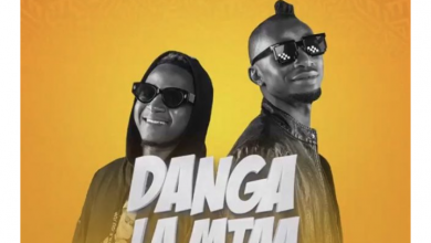 Photo of Sholo Mwamba – DANGA LA MTAA Ft. Mc Jully