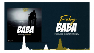 Photo of FOBY – BABA