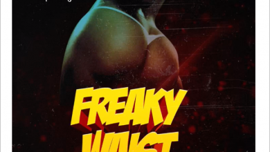 Photo of MC Galaxy – Freaky Waist