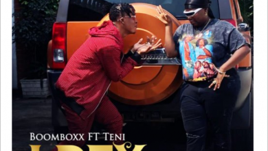 Photo of BoomBoxx – I Dey ft. Teni