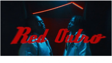 Photo of Flame X Die Mondez – Red Outro