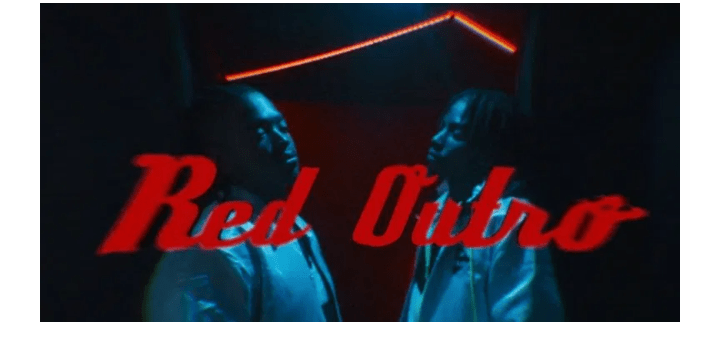 Flame X Die Mondez Red Outro
