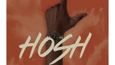 Photo of Prince Kaybee – Hosh Ft. Sir Trill
