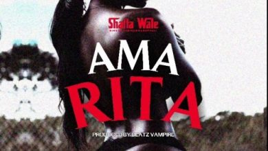 Photo of Shatta Wale – Ama Rita