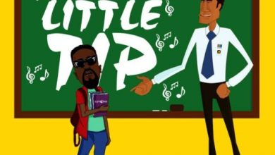 Photo of Shatta Wale – Little Tip (Sarkodie Diss)