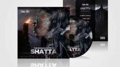 Photo of ALBUM: Shatta Wale – Manacles