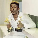 Shatta Wale No Look