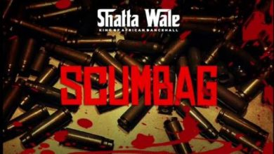 Photo of Shatta Wale – Scumbag