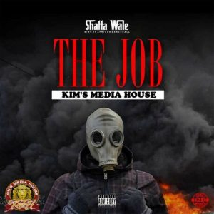 Shatta Wale The Job
