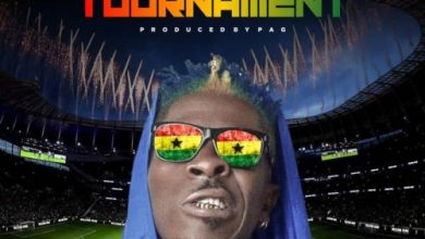 Photo of Shatta Wale – Tournament