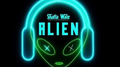 Photo of Shatta Wale – Alien