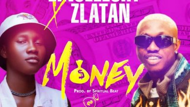 Photo of Zinoleesky Ft. Zlatan – Money