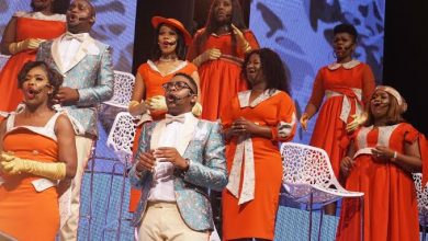 Photo of Joyous Celebration – Akhonamandla