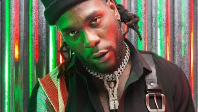 Photo of Burna Boy – Wonderful (Music)