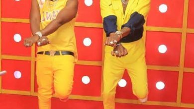 Photo of Music Release: Rayvanny – Amaboko ft Diamond Platnumz
