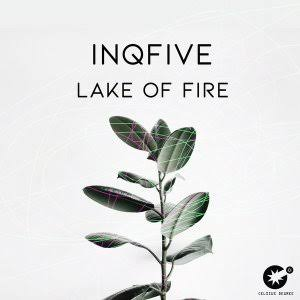 InQfive Lake Of Fire