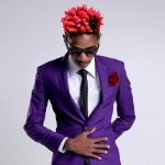 Eric Omondi I Can't Breathe