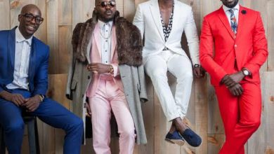 Photo of Sauti Sol – Wake Up Ft. Mortimer