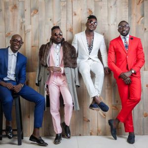 Sauti Sol My Everything