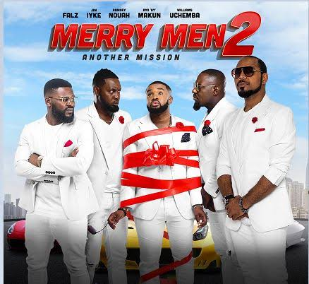 Download Merry Men 2