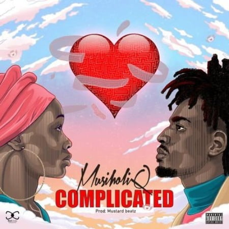 MusiholiQ Complicated