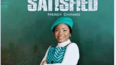 Photo of Tasted Of Your Power By Mercy Chinwo