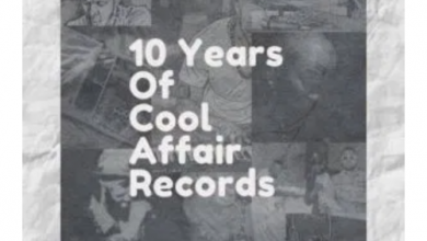 Photo of Cool Affair – The Real Me