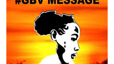 Photo of Thapesa Productions Crew – Gbv Message
