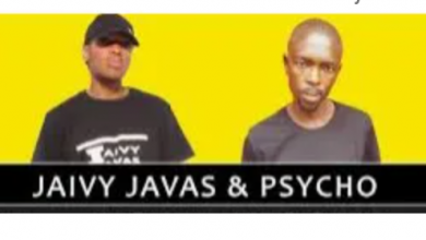 Photo of Jaivy Javas & Psycho – Monna Wao Seba (Original)