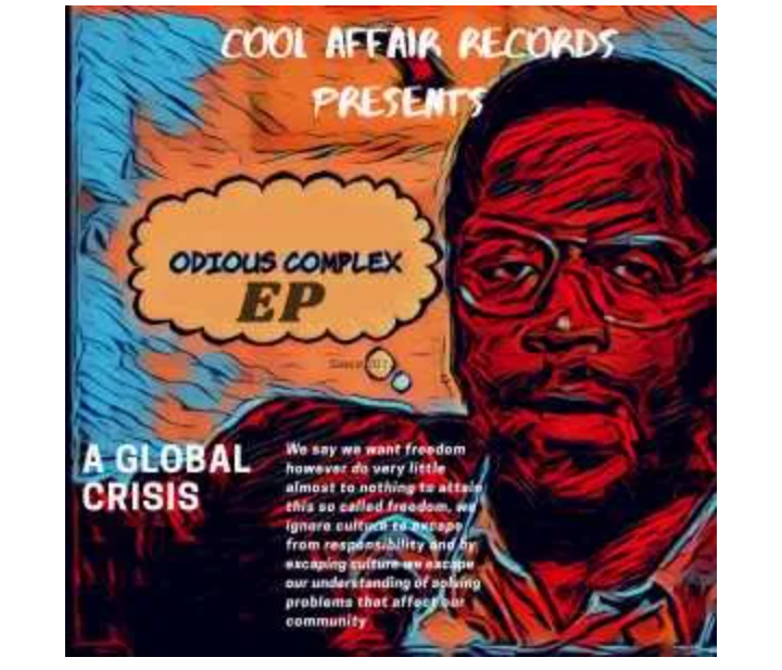 Groove Masters Cool Affair & Zepan Intelligently Wrong