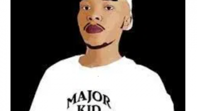 Photo of Major kid – Pizza Ft. Lil Sbuda