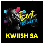 Kwiish SA East Network EP