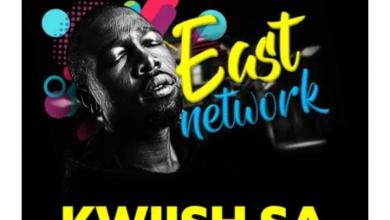Photo of Kwiish SA East Network EP Album Zip