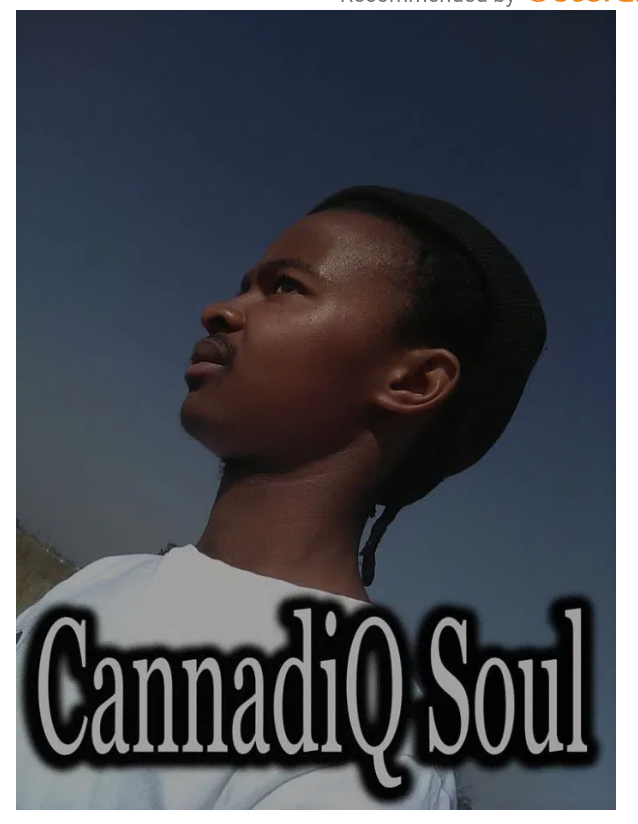 CannadiQ Soul Something Jazzy