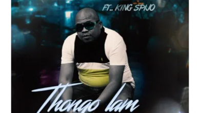 Photo of Azolay – Thongo Lam Ft. King Spijo